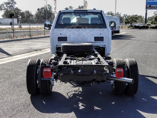 2020 Ford F-450 Regular Cab DRW 4x2, Cab Chassis #FL3784 - photo 4