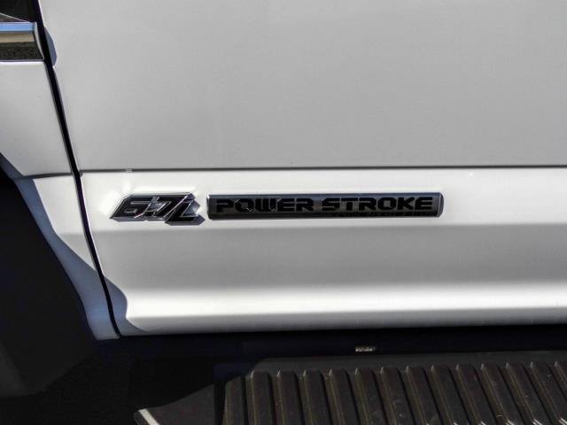 2020 Ford F-450 Regular Cab DRW 4x2, Cab Chassis #FL3784 - photo 10
