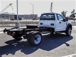 2020 Ford F-450 Regular Cab DRW 4x2, Cab Chassis #FL3784 - photo 5