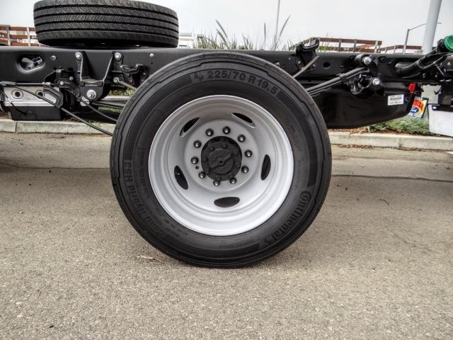 2020 Ford F-450 Regular Cab DRW 4x2, Cab Chassis #FL3785 - photo 4