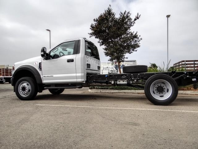 2020 Ford F-450 Regular Cab DRW 4x2, Cab Chassis #FL3785 - photo 6