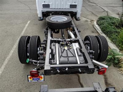 2020 Ford F-450 Regular Cab DRW 4x2, Cab Chassis #FL3785 - photo 5