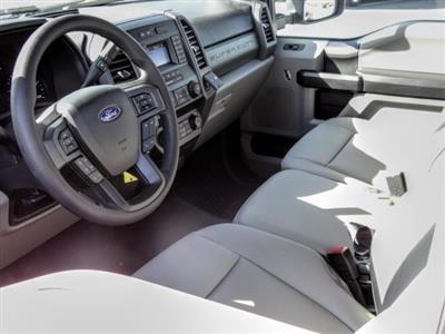2020 Ford F-450 Regular Cab DRW 4x2, Cab Chassis #FL3786 - photo 11