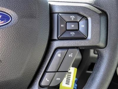 2020 Ford F-450 Regular Cab DRW 4x2, Cab Chassis #FL3786 - photo 13