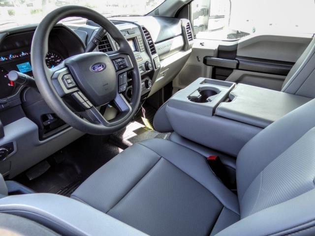 2020 Ford F-550 Super Cab DRW 4x2, Scelzi Signature Service Body #FL3790 - photo 11