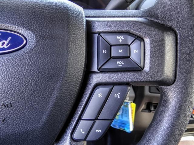 2020 Ford F-550 Super Cab DRW 4x2, Scelzi Signature Service Body #FL3790 - photo 14