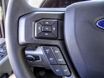 2020 Ford F-550 Super Cab DRW 4x2, Scelzi Signature Service Body #FL3790 - photo 13