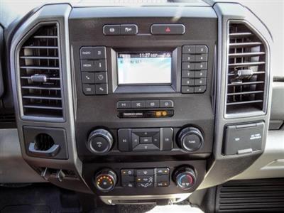 2020 Ford F-550 Super Cab DRW 4x2, Scelzi Signature Service Body #FL3790 - photo 15