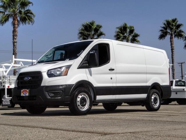 2020 Ford Transit 150 Low Roof 4x2, Empty Cargo Van #FL3798 - photo 1