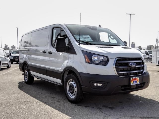 2020 Ford Transit 150 Low Roof 4x2, Empty Cargo Van #FL3799 - photo 9