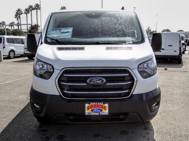 2020 Ford Transit 150 Low Roof 4x2, Empty Cargo Van #FL3799 - photo 10