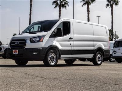2020 Ford Transit 150 Low Roof 4x2, Empty Cargo Van #FL3799 - photo 1