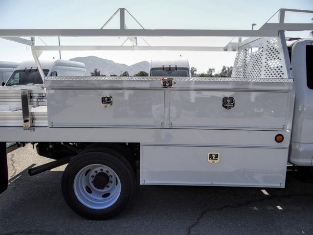2020 Ford F-450 Regular Cab DRW 4x2, Scelzi CTFB Contractor Body #FL3803 - photo 6