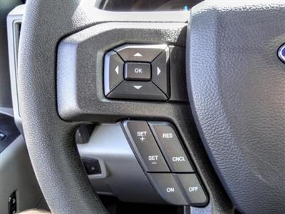 2020 Ford F-450 Regular Cab DRW 4x2, Scelzi WFB Flatbed #FL3805 - photo 11