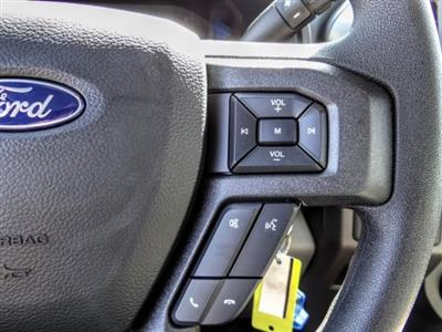 2020 Ford F-450 Regular Cab DRW 4x2, Scelzi WFB Flatbed #FL3805 - photo 12