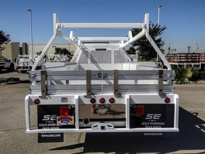 2020 Ford F-450 Regular Cab DRW 4x2, Scelzi CTFB Contractor Body #FL3806 - photo 4