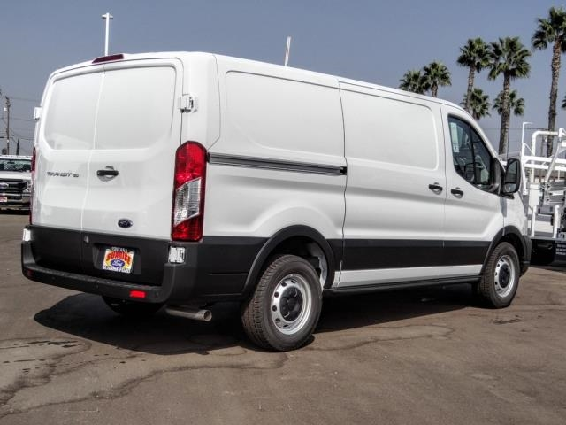 2020 Ford Transit 150 Low Roof 4x2, Empty Cargo Van #FL3813 - photo 5