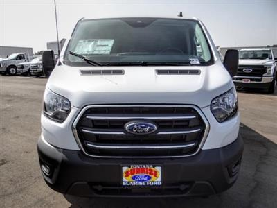 2020 Ford Transit 150 Low Roof 4x2, Empty Cargo Van #FL3813 - photo 8