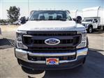 2020 Ford F-450 Regular Cab DRW 4x2, Scelzi WFB Flatbed #FL3827 - photo 8