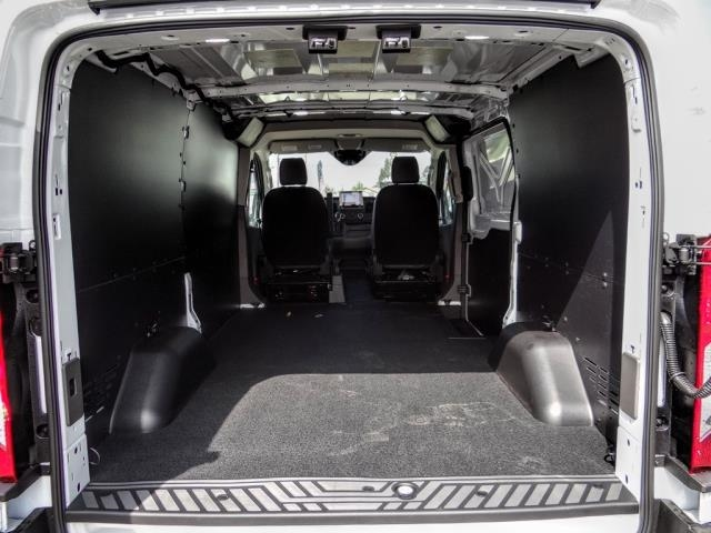 2020 Ford Transit 150 Low Roof RWD, Empty Cargo Van #FL3836 - photo 2
