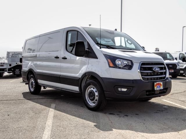 2020 Ford Transit 150 Low Roof RWD, Empty Cargo Van #FL3836 - photo 7