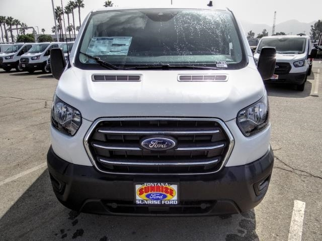 2020 Ford Transit 150 Low Roof RWD, Empty Cargo Van #FL3836 - photo 8