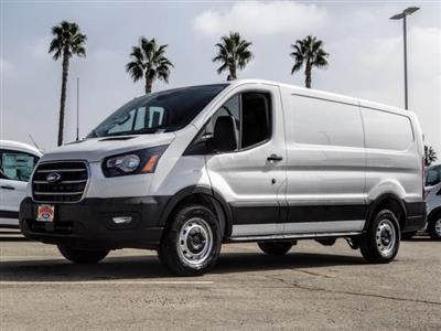 2020 Ford Transit 150 Low Roof RWD, Empty Cargo Van #FL3836 - photo 1