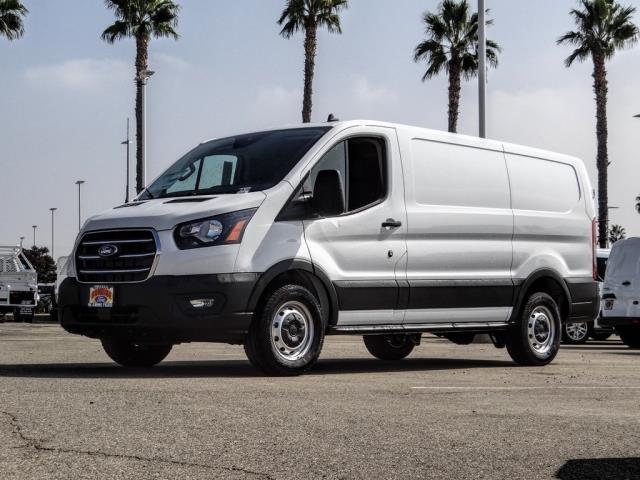 2020 Ford Transit 150 Low Roof RWD, Empty Cargo Van #FL3837 - photo 1