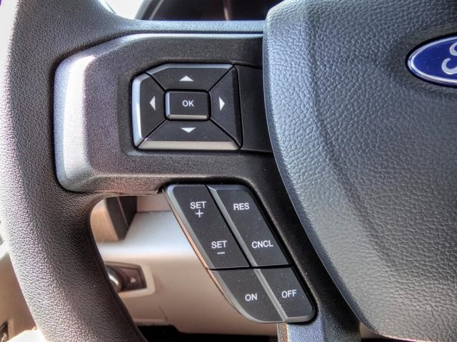 2020 Ford F-450 Regular Cab DRW 4x2, Scelzi CTFB Contractor Body #FL3848 - photo 11