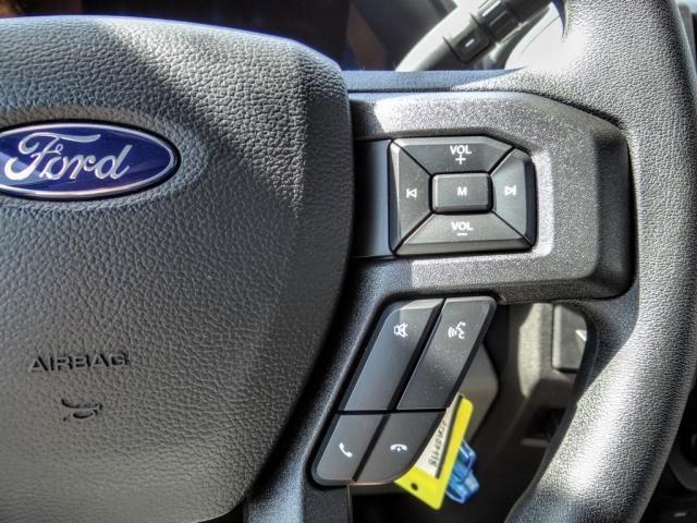 2020 Ford F-450 Regular Cab DRW 4x2, Scelzi CTFB Contractor Body #FL3848 - photo 12