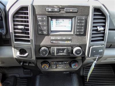 2020 Ford F-450 Regular Cab DRW 4x2, Scelzi CTFB Contractor Body #FL3848 - photo 13