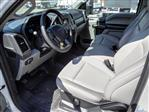 2020 Ford F-450 Regular Cab DRW 4x2, Scelzi CTFB Contractor Body #FL3848 - photo 10