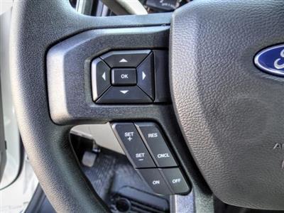 2020 Ford F-450 Regular Cab DRW 4x2, Scelzi CTFB Contractor Body #FL3849 - photo 11
