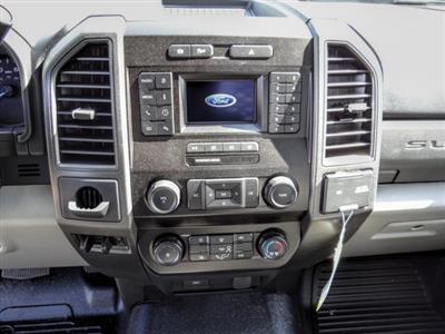 2020 Ford F-450 Regular Cab DRW 4x2, Scelzi CTFB Contractor Body #FL3849 - photo 13