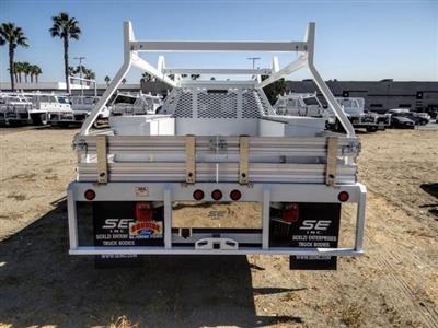 2020 Ford F-450 Regular Cab DRW 4x2, Scelzi CTFB Contractor Body #FL3849 - photo 5