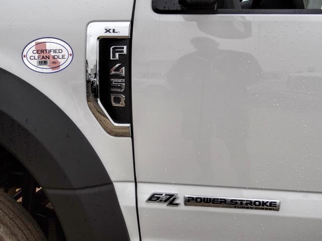 2020 Ford F-450 Crew Cab DRW 4x2, Scelzi CTFB Contractor Body #FL3877 - photo 9