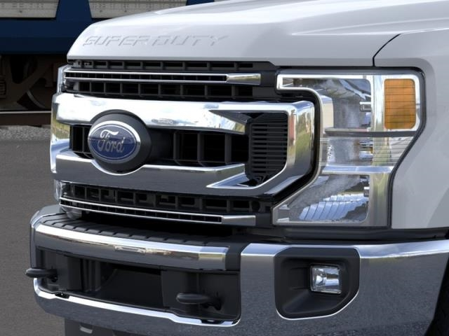 2020 Ford F-250 Crew Cab 4x4, Pickup #FL3882 - photo 17