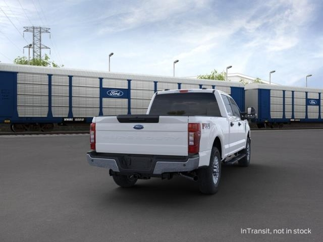 2020 Ford F-250 Crew Cab 4x4, Pickup #FL3882 - photo 8