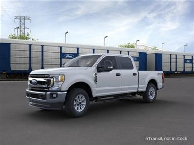 2020 Ford F-250 Crew Cab 4x4, Pickup #FL3882 - photo 1