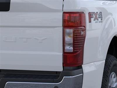2020 Ford F-250 Crew Cab 4x4, Pickup #FL3882 - photo 21