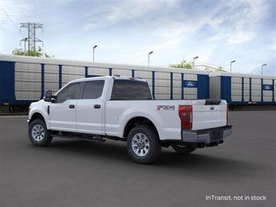 2020 Ford F-250 Crew Cab 4x4, Pickup #FL3882 - photo 2
