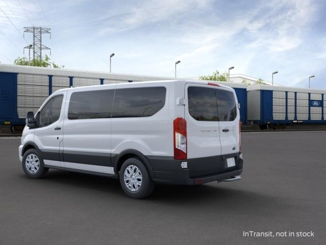 2020 Ford Transit 150 Low Roof RWD, Passenger Wagon #FL3890 - photo 2
