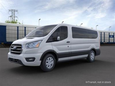 2020 Ford Transit 150 Low Roof RWD, Passenger Wagon #FL3890 - photo 1