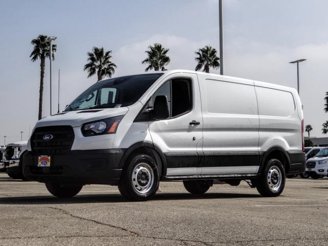 2020 Ford Transit 150 Low Roof 4x2, Empty Cargo Van #FL3899 - photo 1