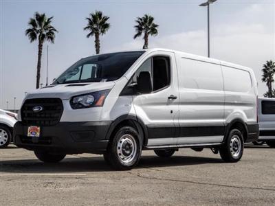 2020 Ford Transit 150 Low Roof 4x2, Empty Cargo Van #FL3900 - photo 1
