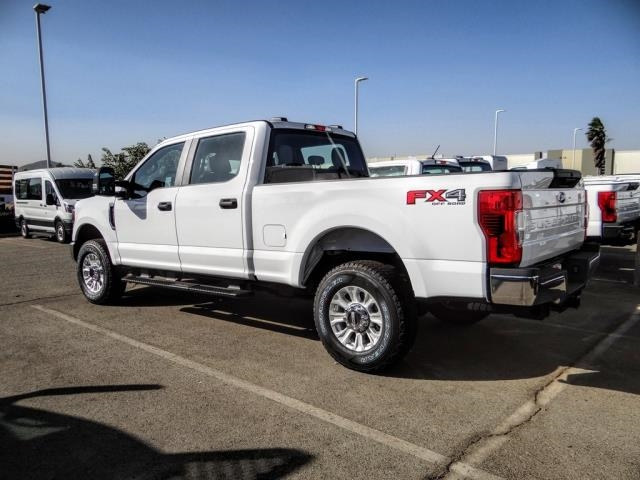 2020 Ford F-250 Crew Cab 4x4, Pickup #FL3911 - photo 1