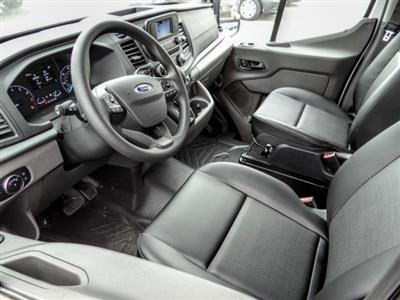 2020 Ford Transit 250 Med Roof RWD, Harbor Upfitted Cargo Van #FL3923 - photo 11