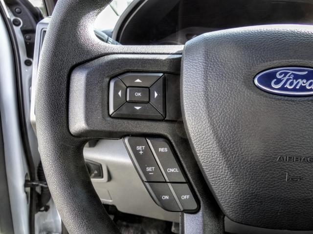 2020 Ford F-450 Regular Cab DRW 4x2, Scelzi WFB Flatbed #FL3928 - photo 10