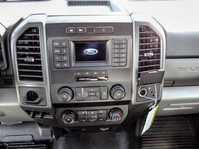 2020 Ford F-450 Regular Cab DRW 4x2, Scelzi WFB Flatbed #FL3928 - photo 12