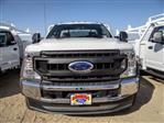 2020 Ford F-450 Regular Cab DRW 4x2, Scelzi WFB Flatbed #FL3928 - photo 7